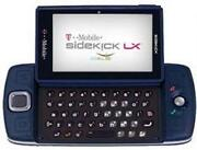 Sharp Sidekick LX