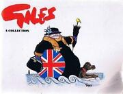 Giles Cartoon Books