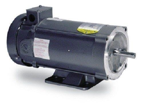 Baldor dc motor ebay for What is dc motor