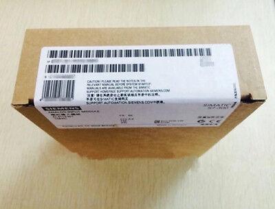 6ES7155-6AR00-0AN0 Siemens MODULE **New**6ES7155-6AU00-0BN0