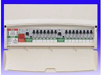 Full/partial rewire ,old fuse-board changing ,fault finding ,appliances/lighting/LED lights upgrade