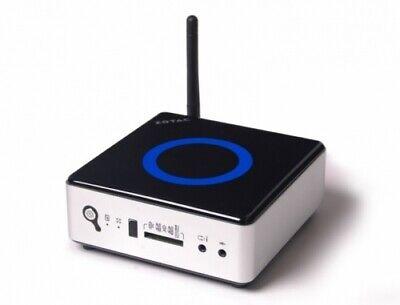 ZBOX NANO ID61 Mini PC 4GB + 320GB +Windows 10 Pro +Keyboard/Mouse +HDMI +Linux