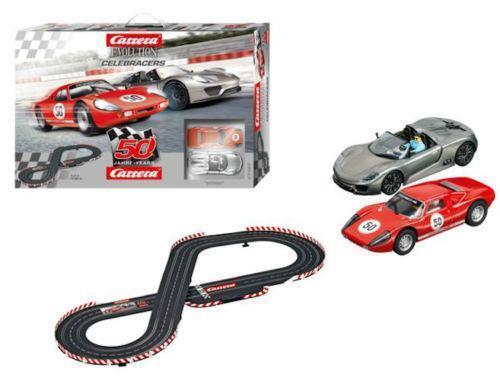 carrera evolution track slot cars ebay. Black Bedroom Furniture Sets. Home Design Ideas