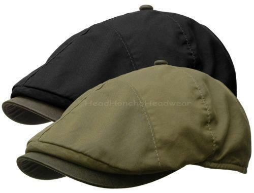 Stetson Driving Cap Hats Ebay