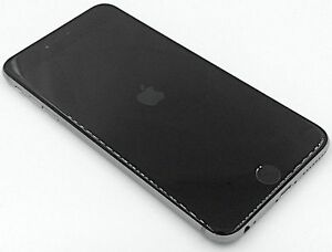 STOLEN Iphone 6 plus black
