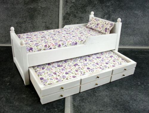Trundle Bedroom Set