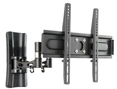 New Pyle PSW974S 26'' To 42'' Flat Panel Articulating TV Wall Mount Flat-panel-articulating Wall Mount