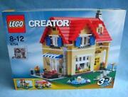 Lego Stadthaus