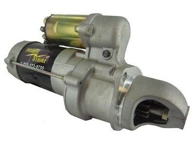 Starter John Deere Crawler 350c 350d 355d 400g 450c 450d 455b 455e Diesel New