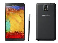 Samsung Galaxy Note 3 Unlocked Android Handset- Black