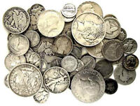 I Want To Buy Your Old US Silver Coins