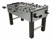 Lunar table Football *NEVER BEEN BUILT*