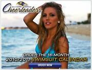 Cheerleader Calendar