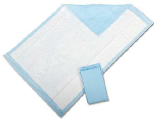 Disposable Bed Pads Incontinence Aids Ebay