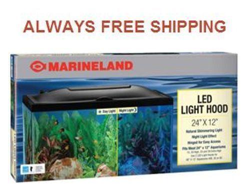 10 gallon fish tank light hood 10 free engine image for for 55 gallon fish tank led light hood