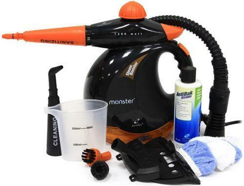 Monster Steam Cleaner Ebay