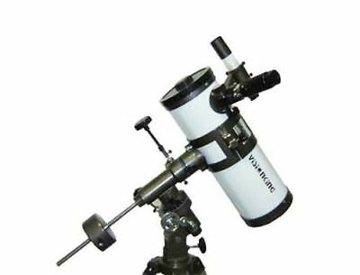 Visionking 114-1000 Newtonian Reflector Astronomical Telescope Period Observer