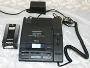 Dictaphone Tape