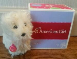 American Girl Coconut