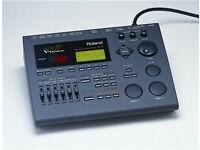 Roland TD-10 Drum module