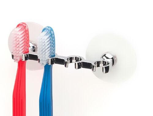 top 5 toothbrush holders ebay. Black Bedroom Furniture Sets. Home Design Ideas