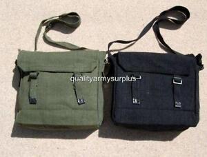 81286b120c35 Canvas Bag Military