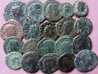 Roman Bronze Coins