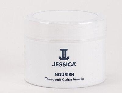Jessica   Nourish   Therapeutic Cuticle Formula   28G  1Oz
