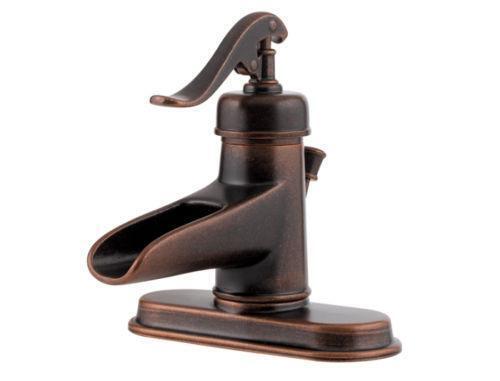 Pfister Rustic Bronze Plumbing Amp Fixtures Ebay