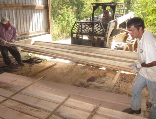 Rough Cut Lumber Ebay