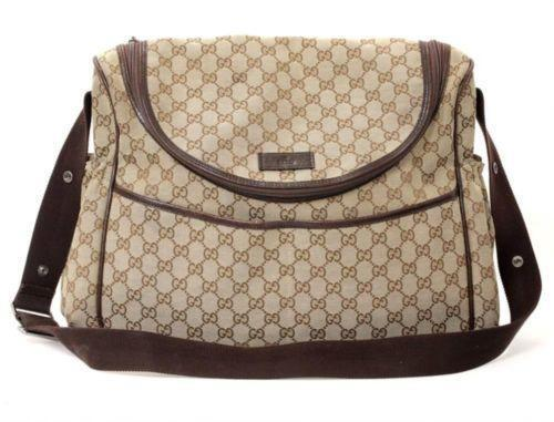 Gucci Diaper Bag Ebay