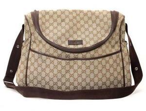 Gucci Diaper Bags