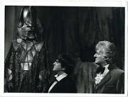 Dr Who BBC Photo