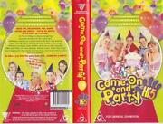 VHS Video A RARE Find