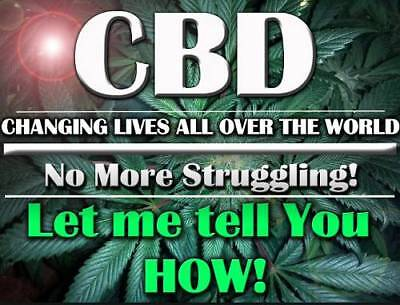 Online Cbd Sales Work From Home Great Business Opportunity