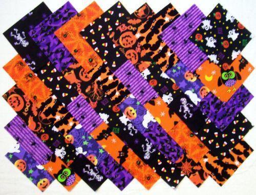 Quilting Fabric Squares Blocks Ebay