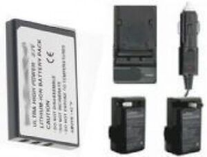 Battery-Charger-f-Aiptek-Z300-HD-V-AHD-C100-AHD-H125