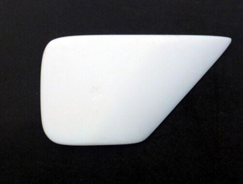 Ergo square bone folder made entirely of Non-stick Teflon
