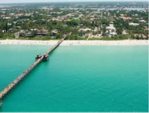 Naples Paradise Getaway -  Florida - Package