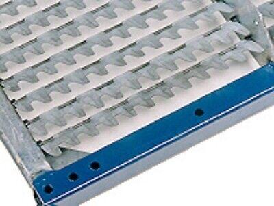 293026m91 Short Finger Middle Chaffer For Massey Ferguson 760 860 Combines