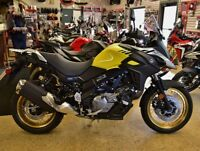 2017 Suzuki DL650XAL7 V-Strom Stratford Kitchener Area Preview