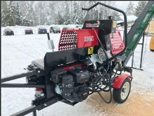 RED RUNNER FIREWOOD PROCESSORS INTRODUCTORY OFFER $7299.00