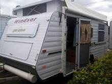 2007 Windsor - Genesis, island Bed, A/C, R/O, Annex, VGC Boondall Brisbane North East Preview