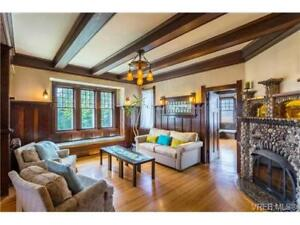 $2900 / 2br - 1800ft2 - 1913 mansion situated in Oakland's