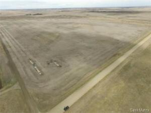 Great Investment - 4 Quarters of Land Near Govan SK