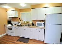ALL-INCLUSIVE rent in NEWLY renovated suite