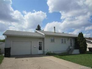 3 BEDROOM HOUSE FOR RENT YORKTON, SK