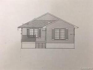 NEW CONSTRUCTION! 107 Cairns Ave West, Melfort