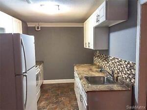 Beautiful One Bedroom Basement Suite, centrally located