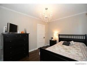 JUST LISTED - Perfect starter home in the Crescents!! Regina Regina Area image 6